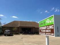 Palm to Paws Veterinary Clinic - Houston, Texas