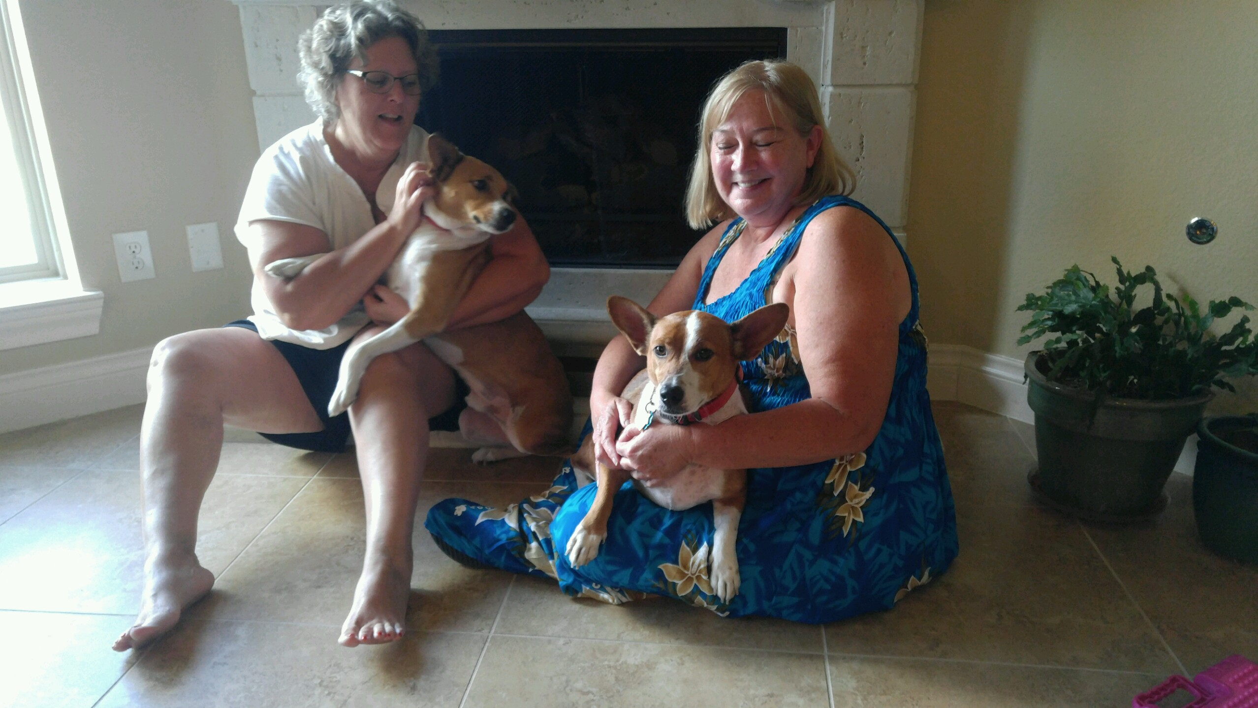 """""""Louie and Vito"""" and their Family !"""